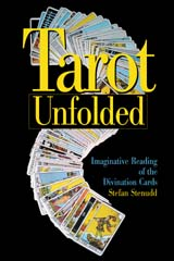 Tarot Unfolded. Book by Stefan Stenudd.