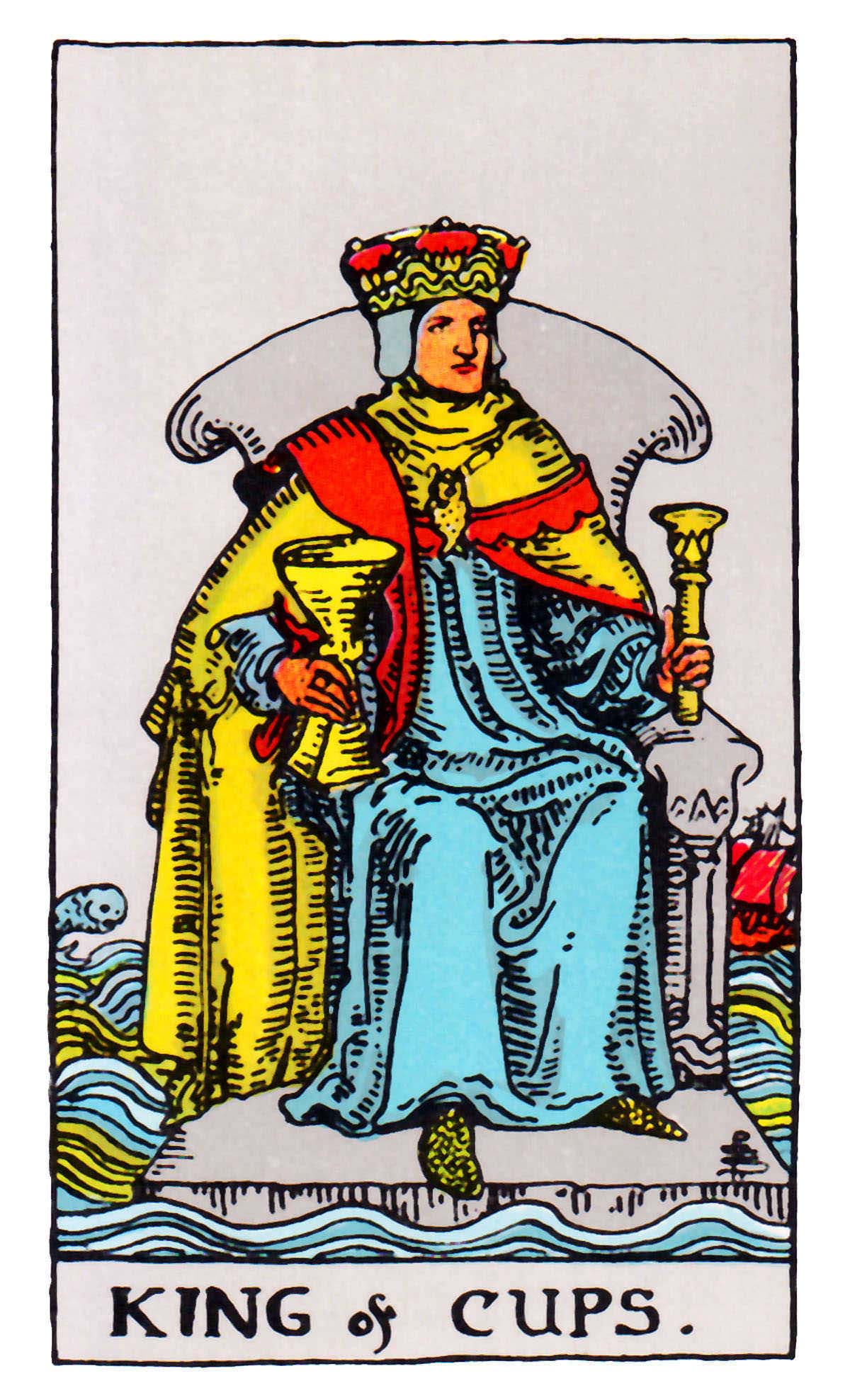 The Cups Suit Tarot Cards Meanings In Readings